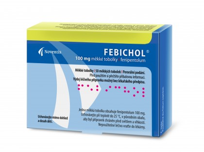 FEBICHOL detail photo