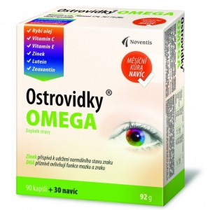 Ostrovidky Omega photo